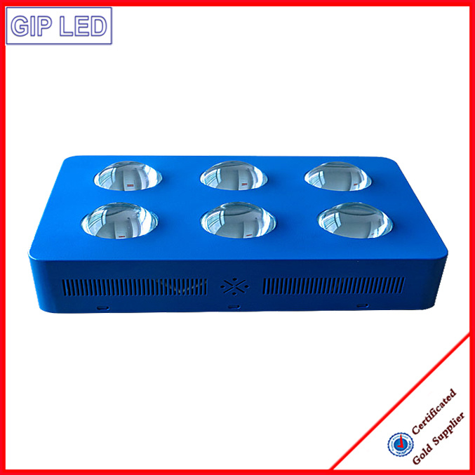 China Manufacturer 756W COB LED Grow Lights for Medical Plants