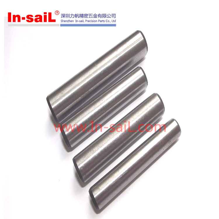 DIN22339 Standard Unhardened Taper Pins