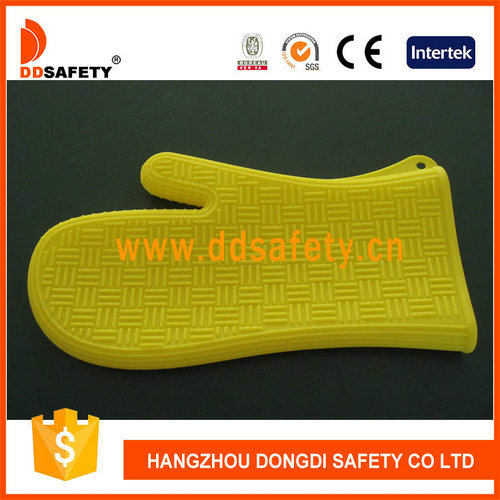 Ddsafety 2017 Heat-Resistant Oven Gloves
