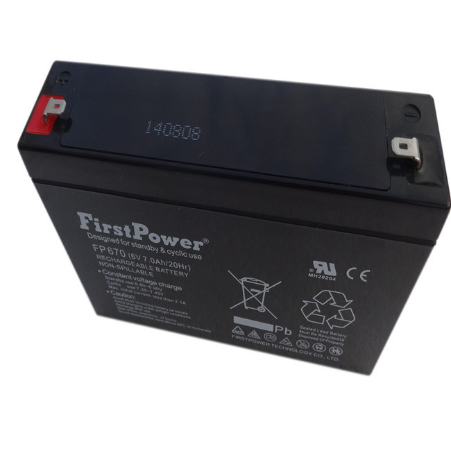 Back-up UPS Battery (FP670)