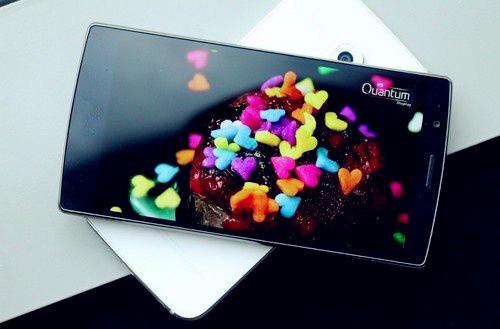 Original Brand 4G Lte Dual SIM Smart Phone G4 H818 Cell/Mobile Phone