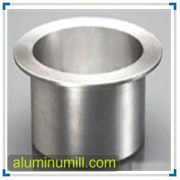 Aluminum B241 5052 Flange Fitting Stub End