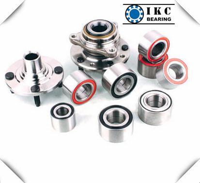 Auto Wheel Hub Bearing, Air Conditioner Compressor Bearing, A/C Bearing, Clutch / Tensioner Bearings 43bwd06, 25bwd01, 27kwd02
