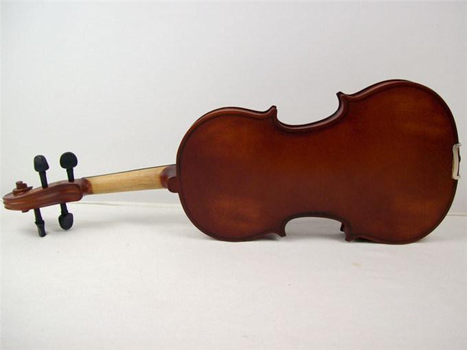 Musical Instruments Student Violin Free Violin Case for Sale