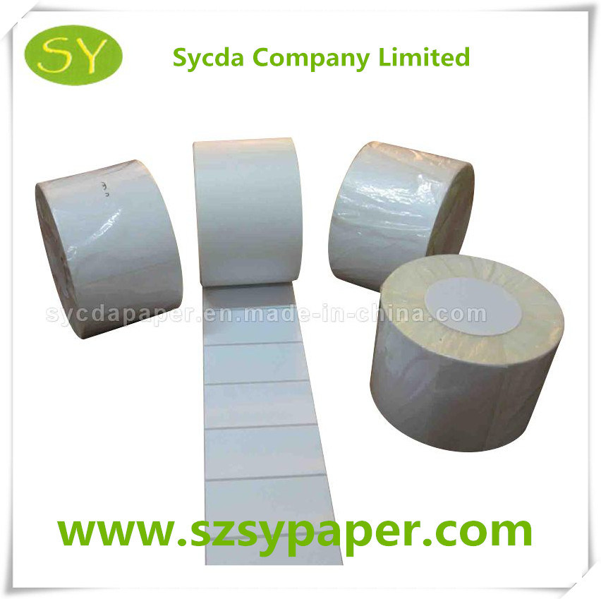 Useful Thermal Transfer Label Paper Sticker