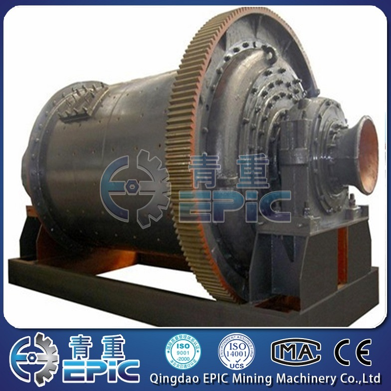 China Top Brand Ball Mill for South East Asia