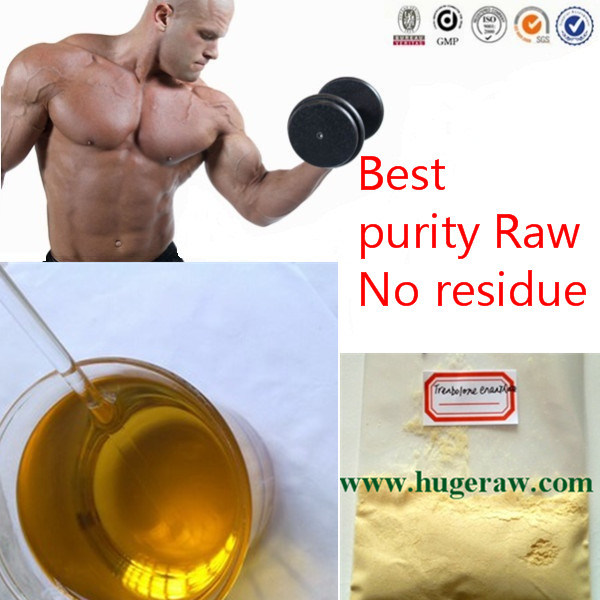 Muscle Enhancing Raw Testosterone Cypionate Steroid