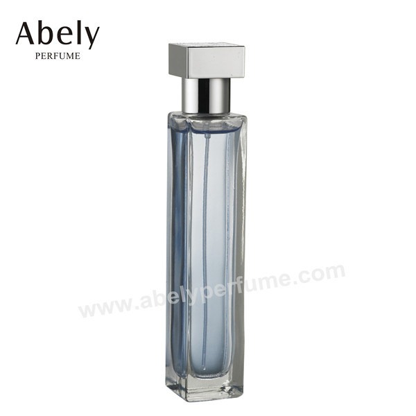 Designer Collection Glass Bottle Perfume for Masculine Fragrance