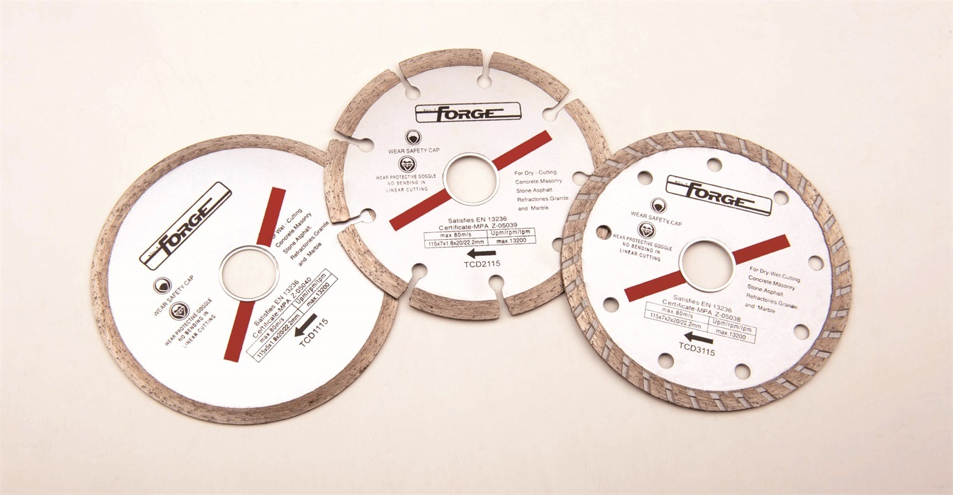 Diamond Saw Blade Continuous for Granite, Marble Quarring