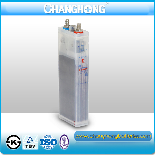 Changhong Sintered Type Nickel Cadmium Battery Gnc Series (Ni-CD Battery)