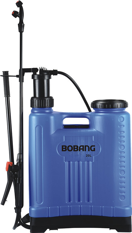 20L PE Backpack Hand Sprayer (BB-20C-A13)