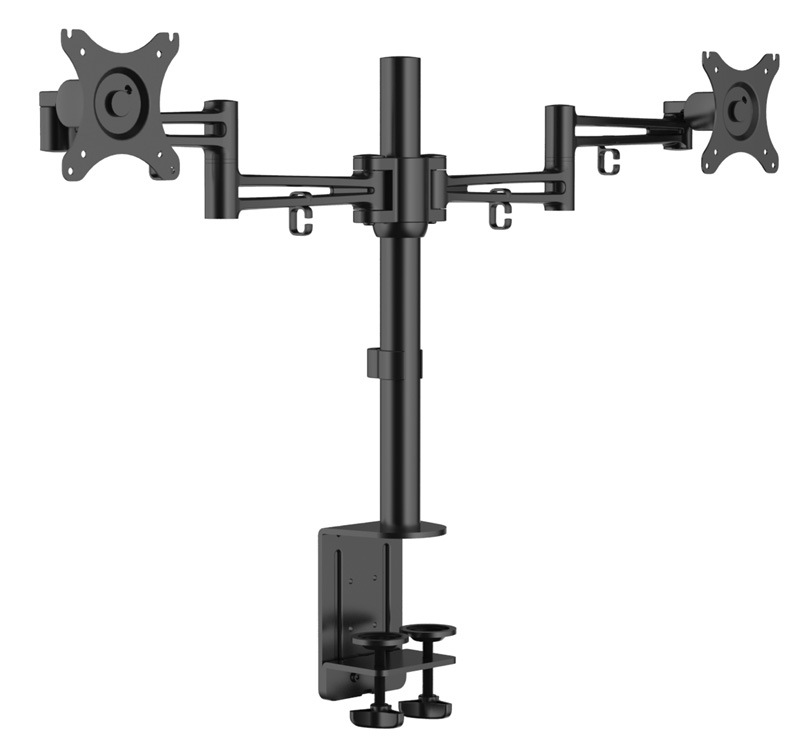 "Desktop Mount for 10 to 30"" Economic Type (DLB212)"