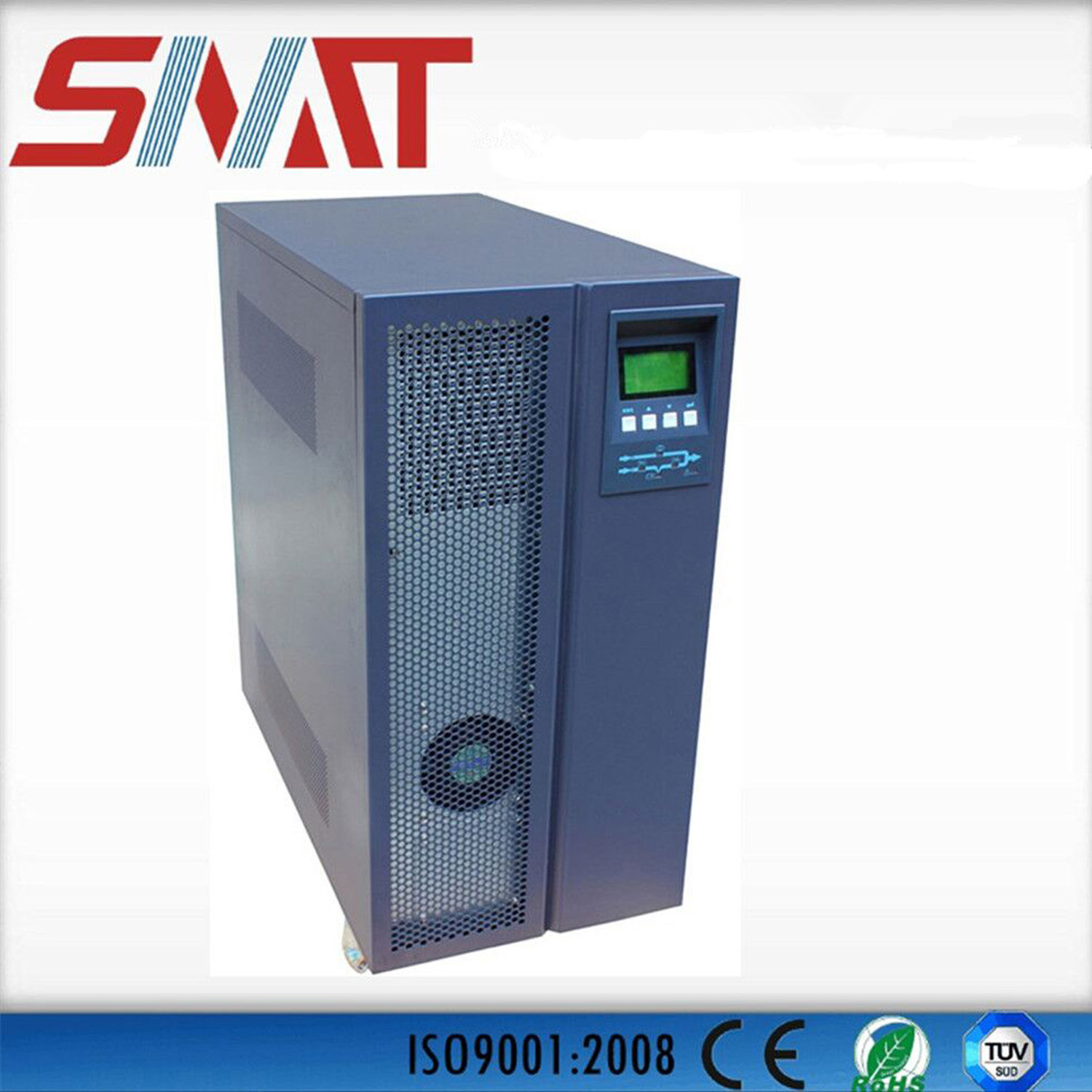 China 6kVA line Power Frequency Uninterruptible Power Supply for