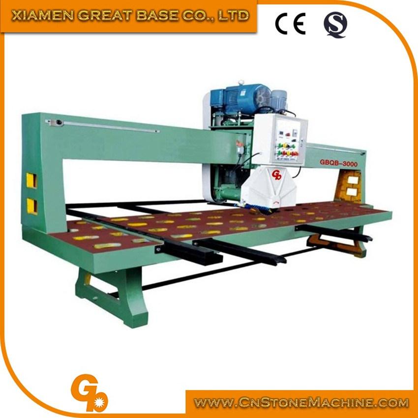 GBQB-3000 Manual Edge Cutting Machine