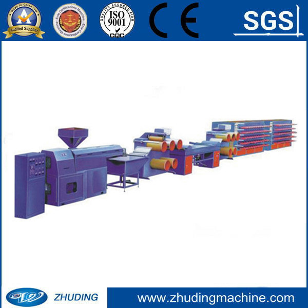High Quanlity Monofilament Extrusion Machine with High Speed