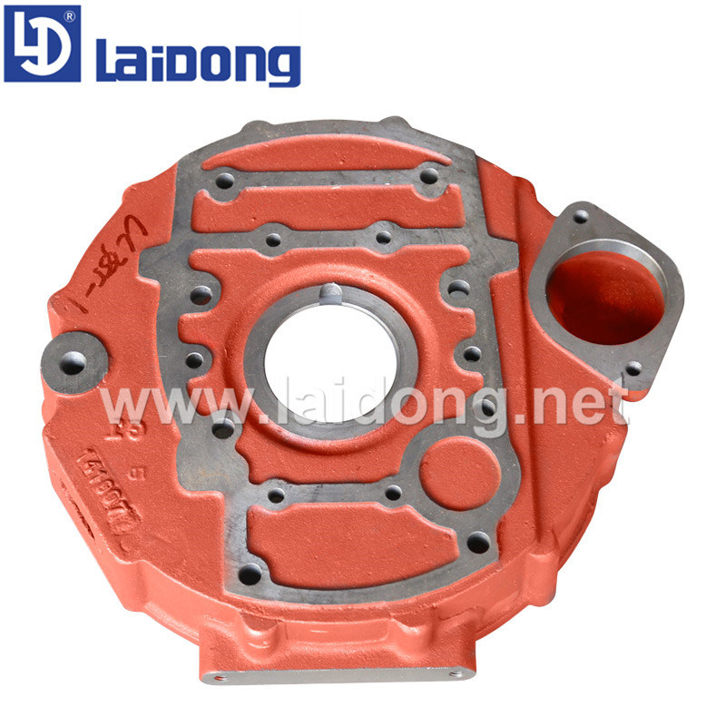 Laidong Diesel Engine Parts Diesel Engine