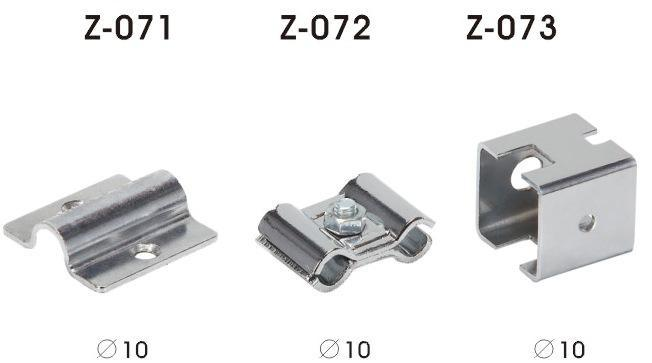 Pipe Fittings (Z-071 072 073)