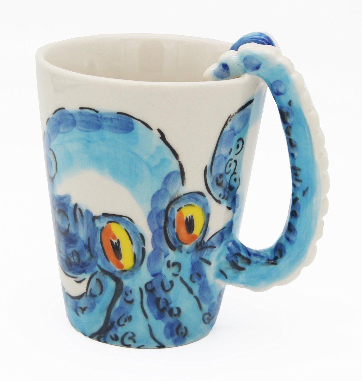 Cheap Ceramic Coffee Mug Ceramic Milk Cup Handmade Creative Art