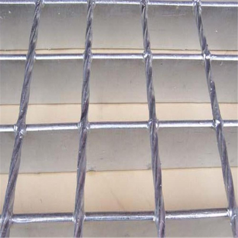 Galvanized Steel Bar Grating (Yd-Bg-08)