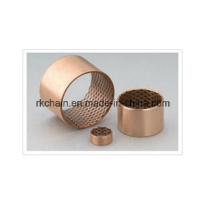 Wrapped Bronze Bushing (090) for Construction Machine