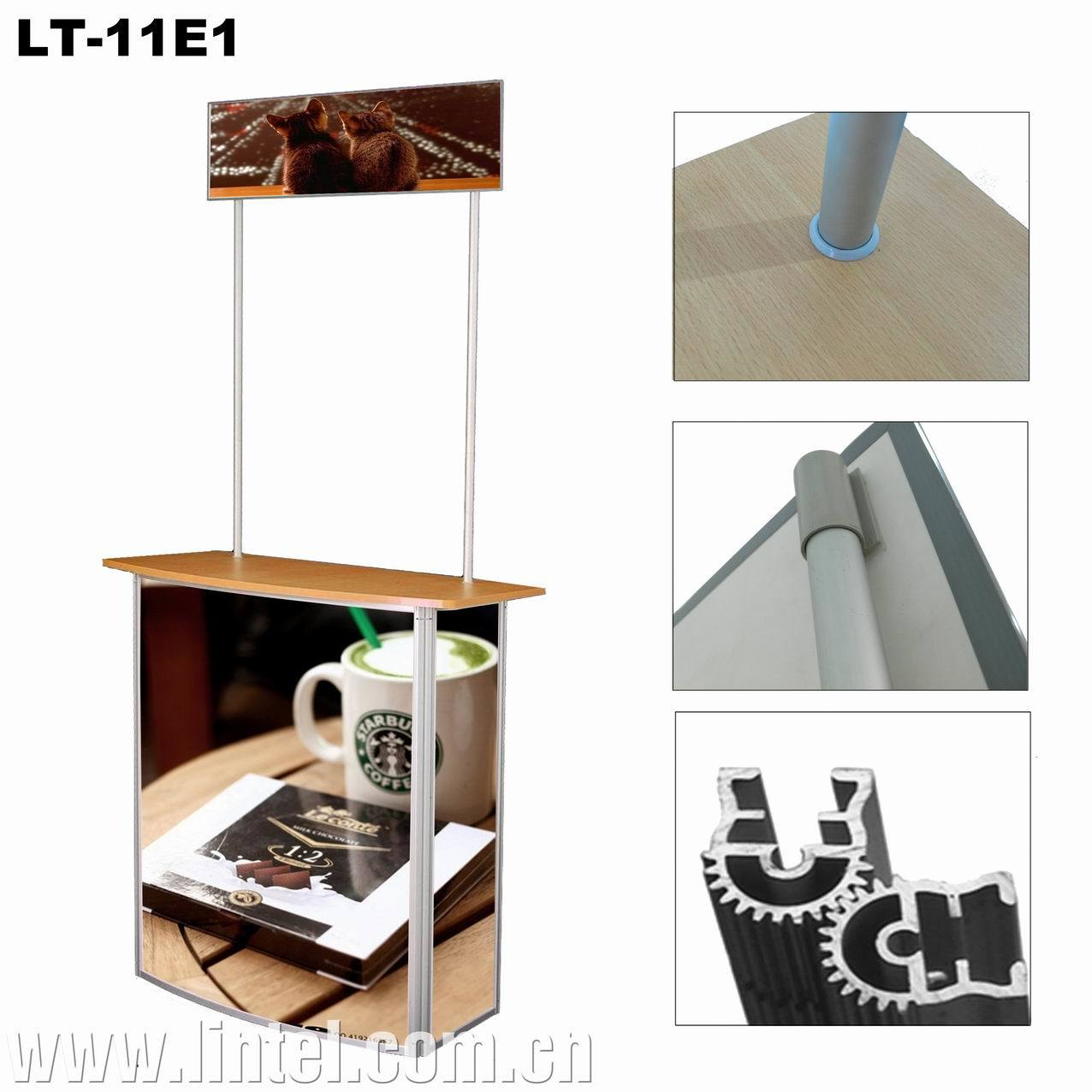 portable reception desk photos pictures