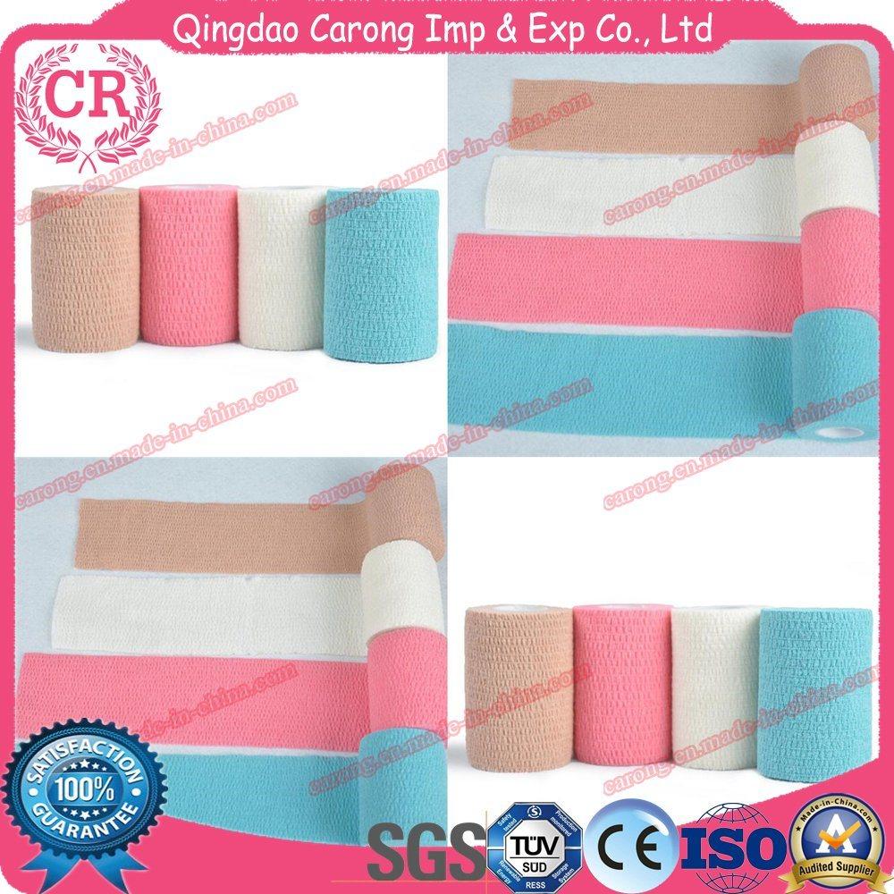 Self-Adhesive Elastic Bandage of Hot Sale