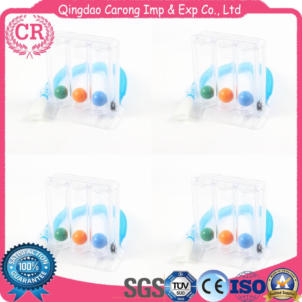 Medical Respiratory Exerciser Breath Exerciser