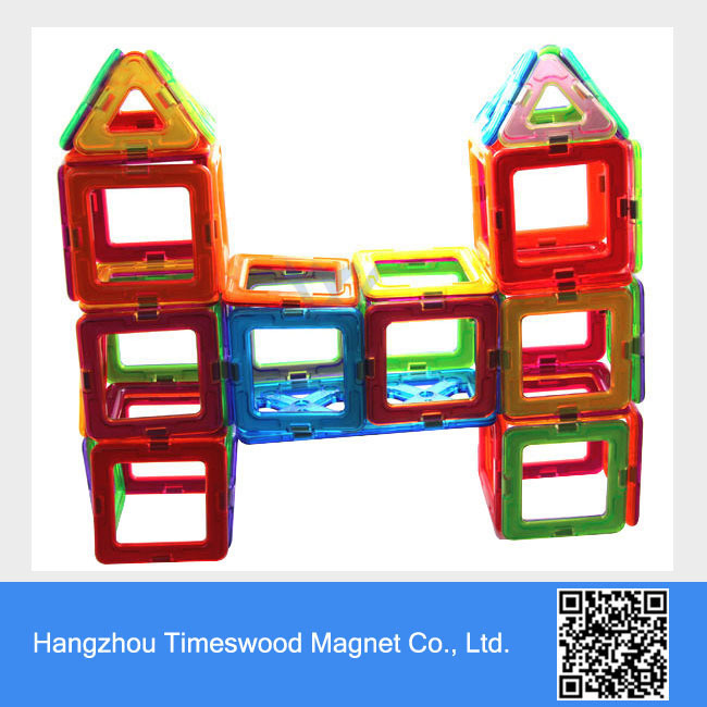 Magformers Set /Children Educational Puzzle Toy