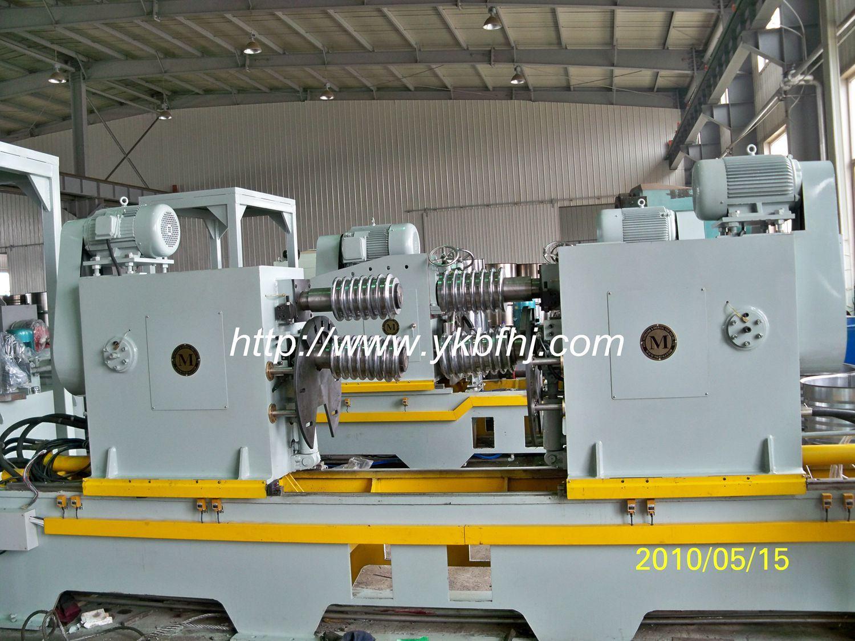 Medium Speed Corrugator for Steel Barrel Manufacturing Equipment Drum Equipment 55 Gallon