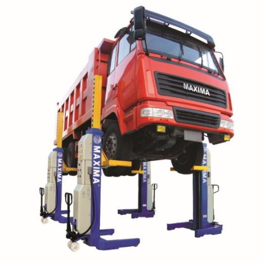 Maxima Mobile Column Lift Ml4022 Ce