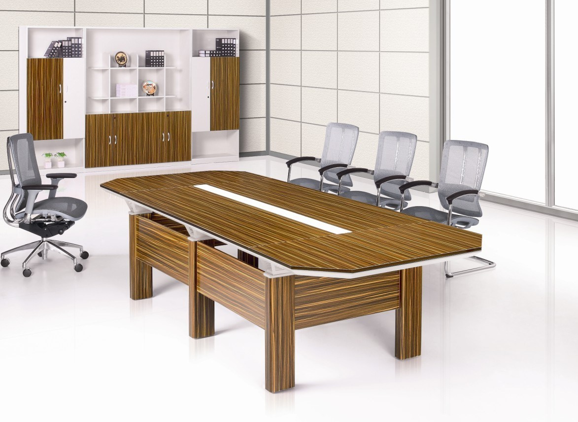 Customized Furniture Conference Table - Meeting Table (TM-149)