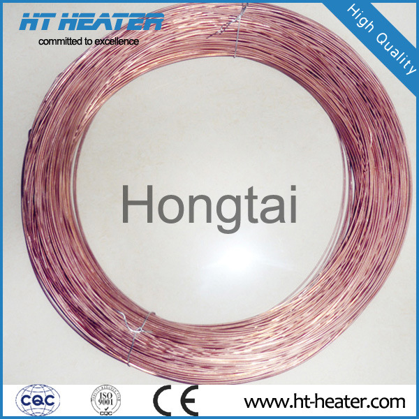Copper Nickel Low Resistance Alloy