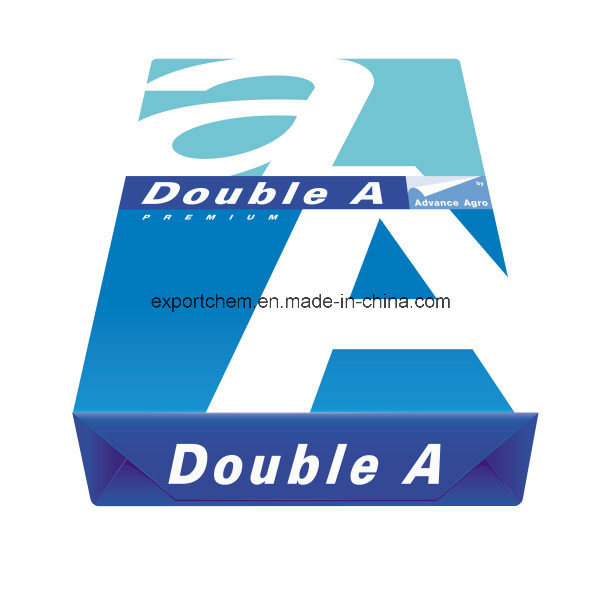 Sales Promotion of Double a 80GSM A4 Paper