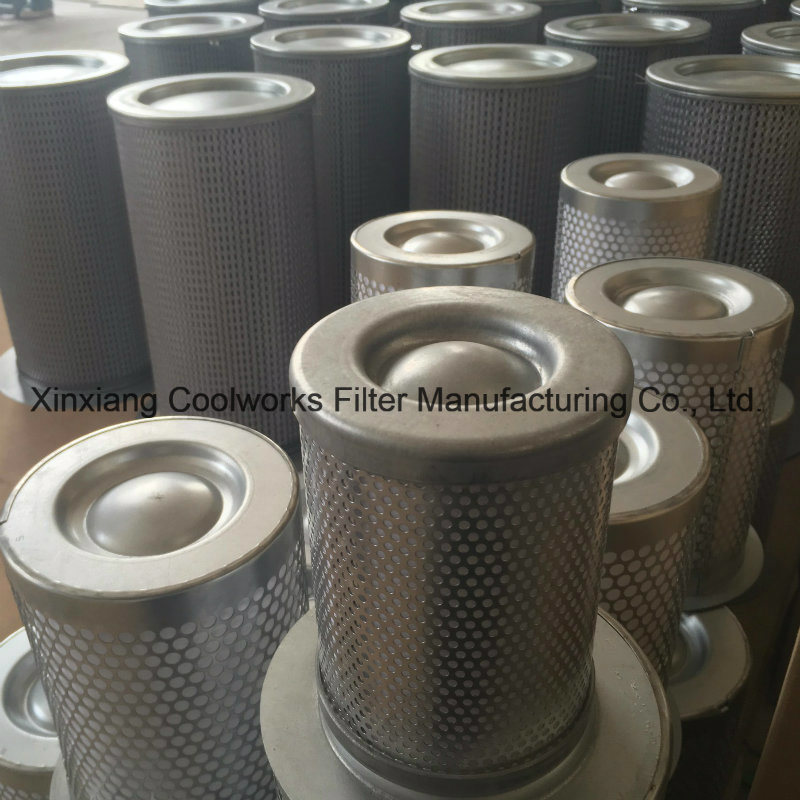 Oil Separator Filter 02250060-462/02250060-463 for Sullair Air Compressor