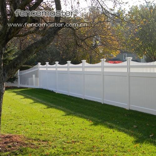 PVC Barrier