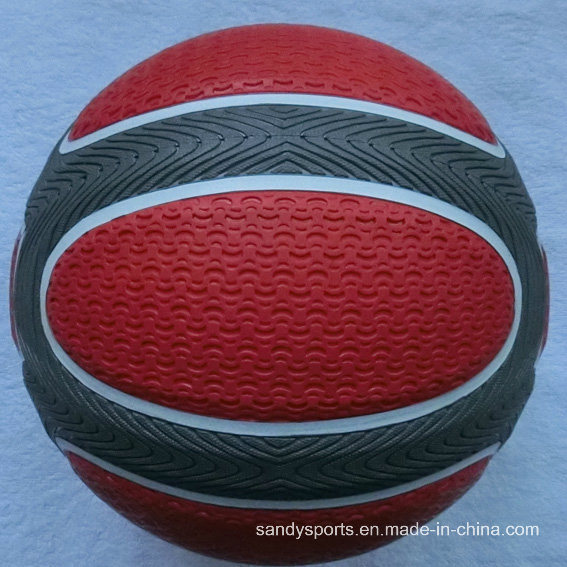 High Quality Special Tyre Rubber Basketball