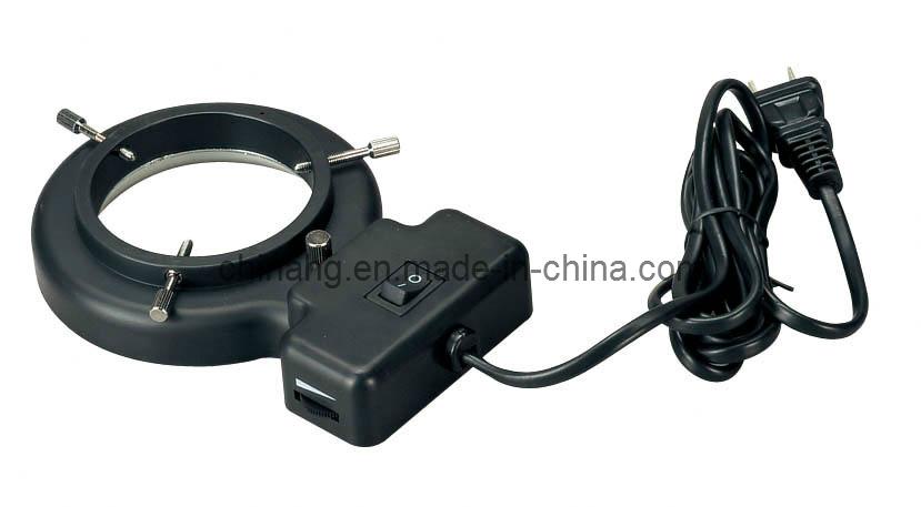10W Fluorescent Ring Light Rfl10-2t with Brightness Adjustable