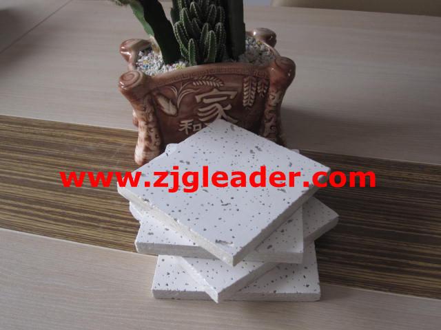 Mineral Wool Ceiling Board