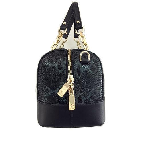 Italy Cowboy Leather Handbags /Satchel Handbags China Supplier (BS1604-6)