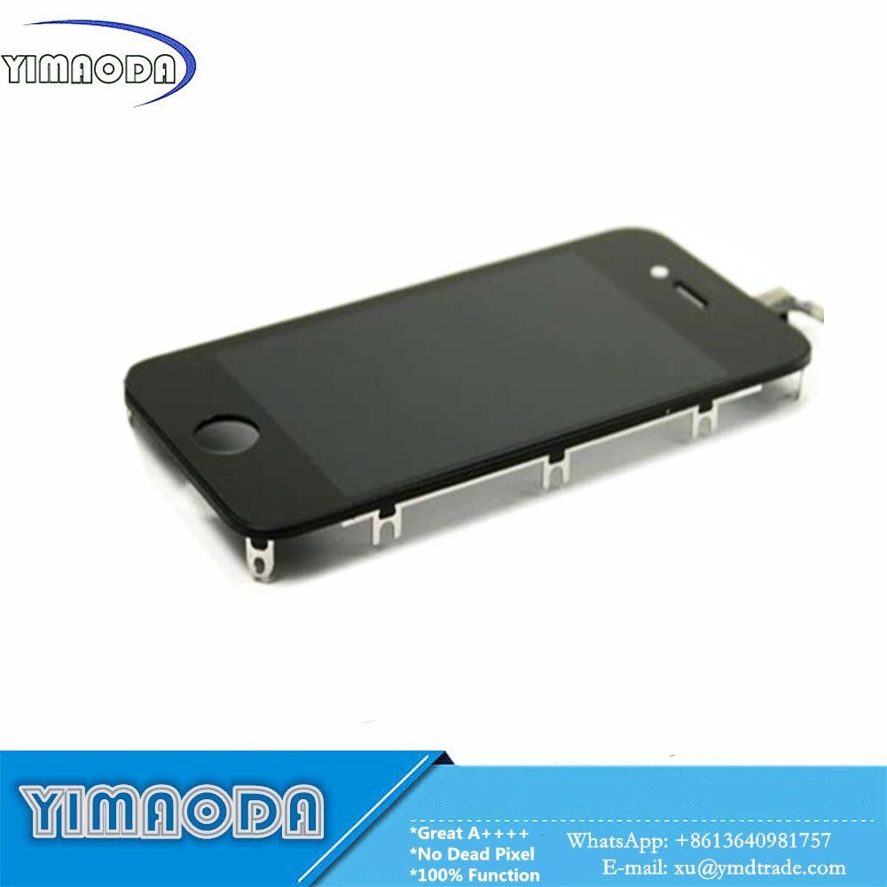Original LCD for iPhone 4 Touch Screen Assembly