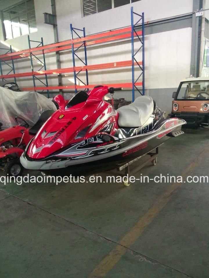 EEC Approved 1100cc Jet Ski