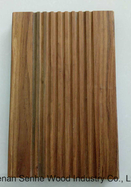 High Quality Reconstitued Wood Outdoor Flooring 18mm