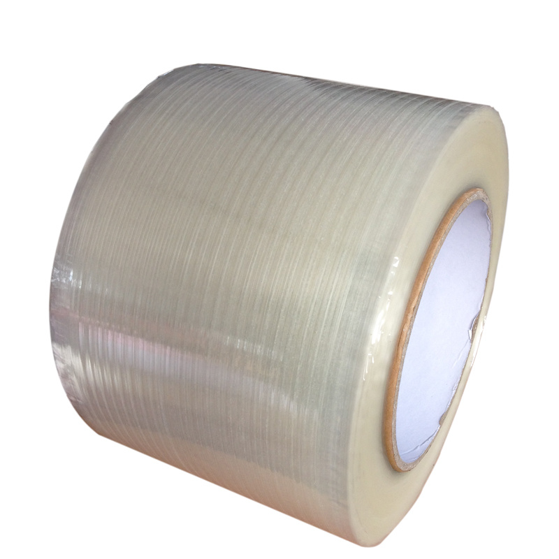 BOPP Resealable Bag Sealing Tape 10000m (BOPP Film Bobbin)