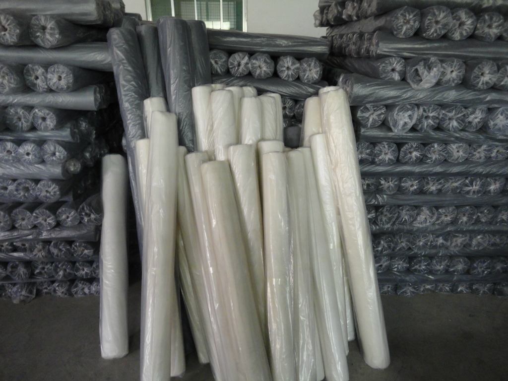Plastic Netting for Window Screen