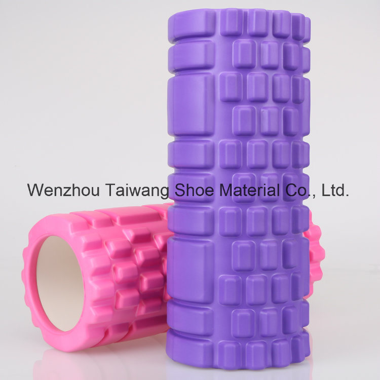 High Density Muscle Therapy Yoga Foam Roller