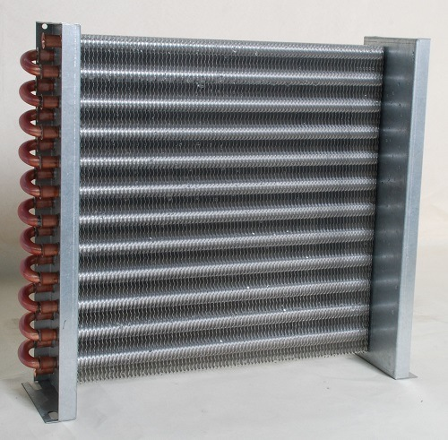 Commercial Air Conditioner Coils