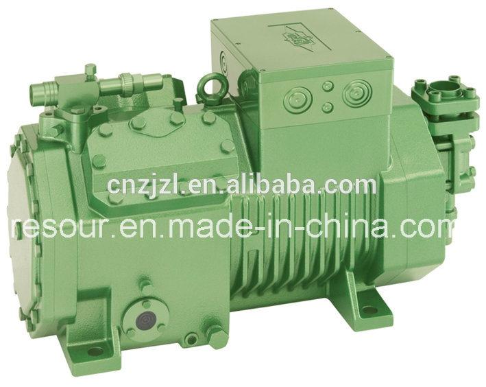 Bitzer Semi-Hermetic Compressor for Refrigeration