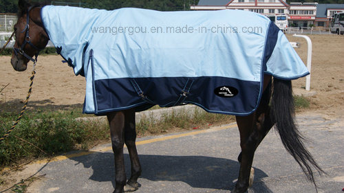 900d Polyturnout Combo Sheet, Horse Combo/Saddlery (CB-D01)