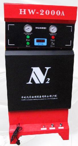 Newly Nitrogen Tyre Inflator Hw-2000A