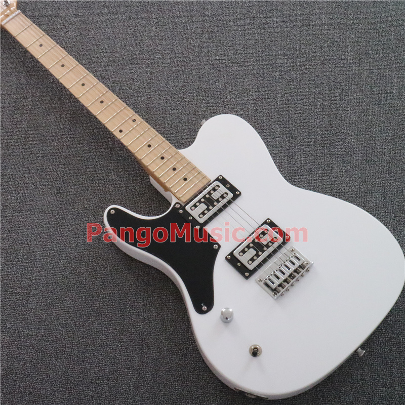 Pang Made Tele Left-Hand Electric Guitar (PTL-015)
